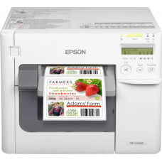 EPSON COLOR WORKS C3500